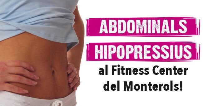 Abdominals Hipopressius