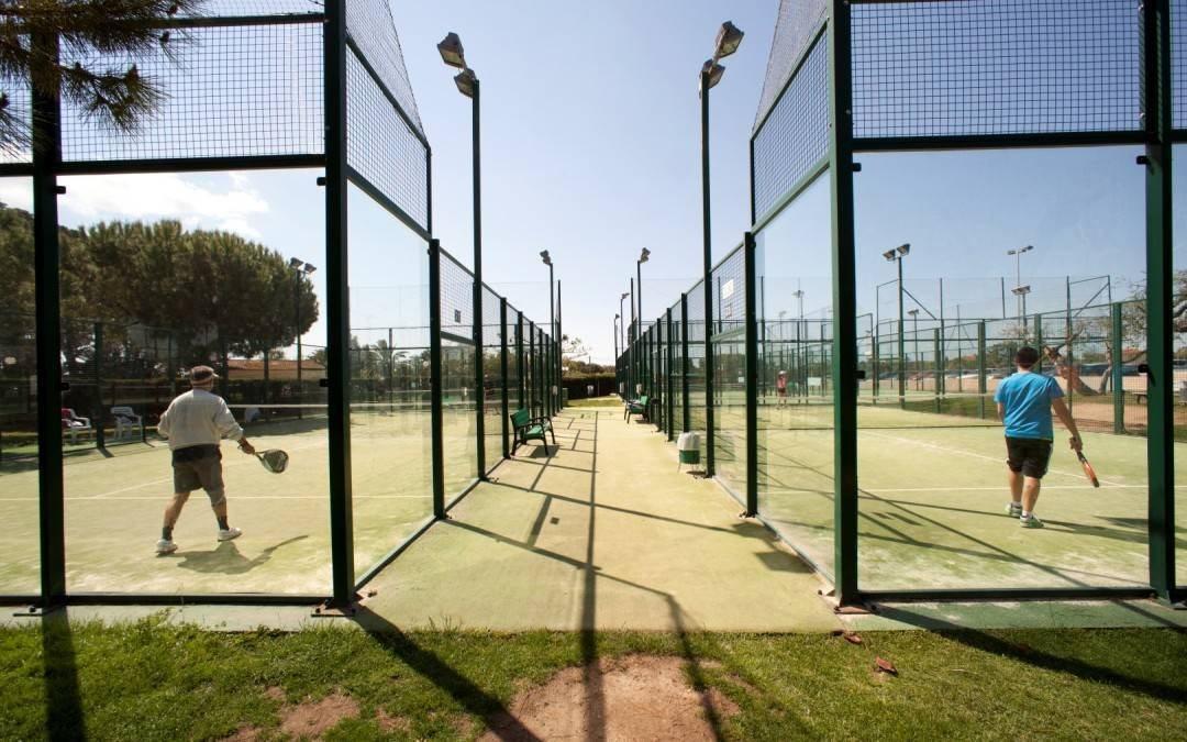 El pàdel será el protagonista la propera setmana al Club Tennis Reus Monterols