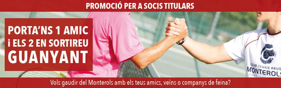 Socis Titulars
