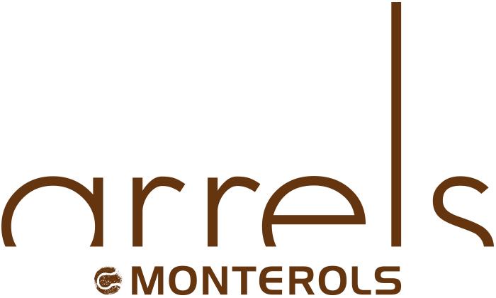 Logo arrels monterols