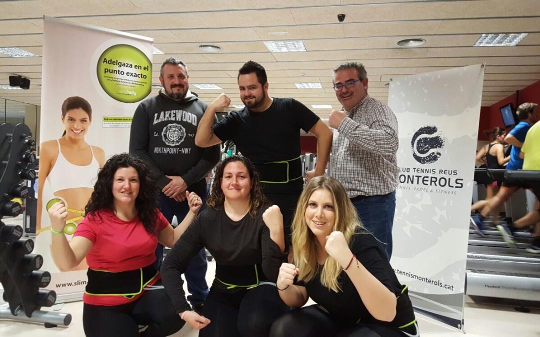 Comença la segona edició del programa Slim Diet del Club Tennis Reus Monterols