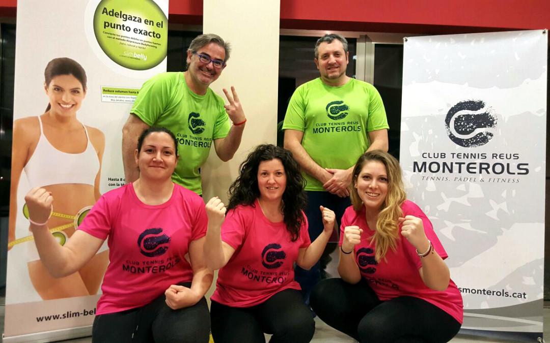 Els sis participants al programa Slim Diet ja s'han aprimat més de 30 kg