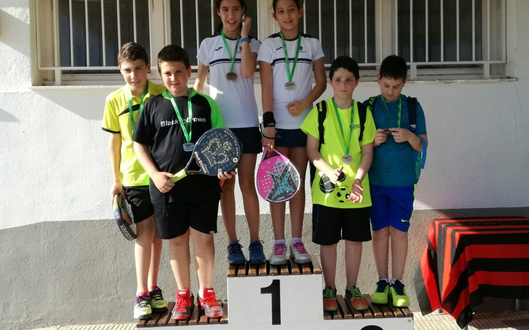Bons resultats de jornada de Jocs Esportius Escolars disputada al Reus Deportiu