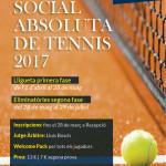 lliga social tennis 2017