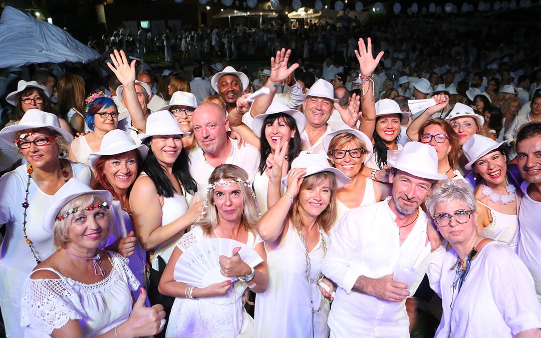 Monterols Ibiza Party, la millor festa de l'estiu
