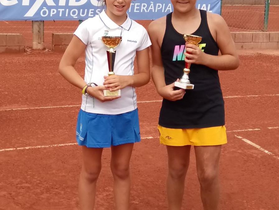 Resultats del Circuit Juvenil d'Estiu disputat al Reus Deportiu
