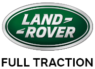 land rover full traction