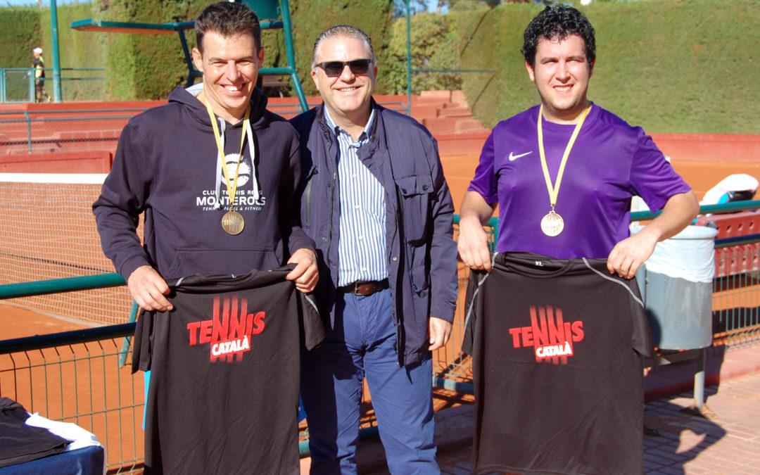Finalitza el Provincial 5 de tennis del Club Tennis Reus Monterols