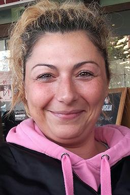 Cristina Camacho