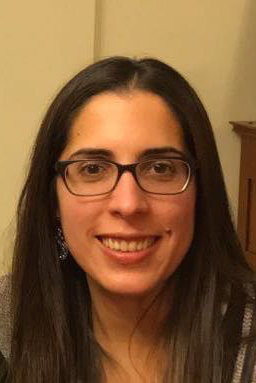 Cristina Galán