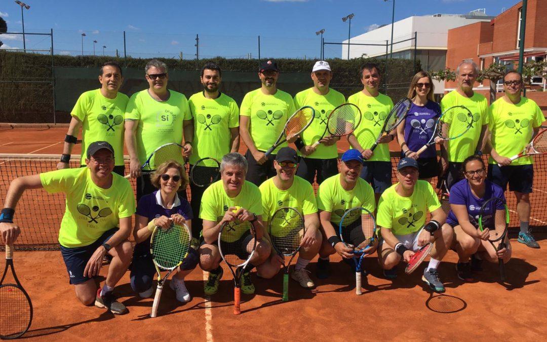 Torneig Exprés de l'Escola de Tennis d'Adults