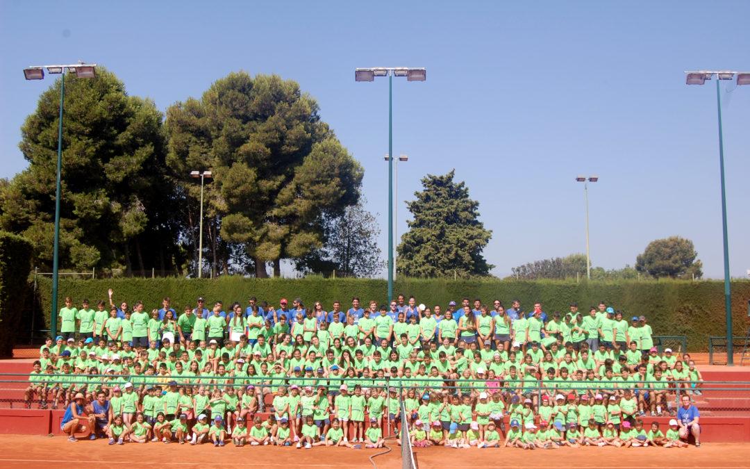 Més de 500 nens i nenes gaudiran aquest estiu al Monterols