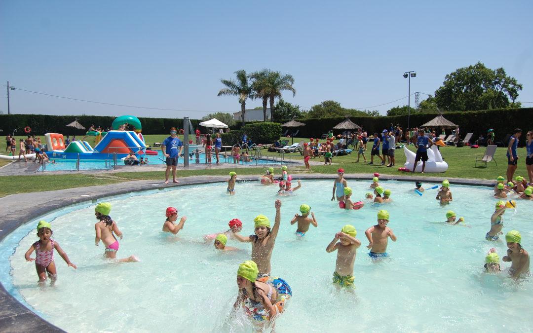 El campus del Monterols dona la benvinguda a l'estiu