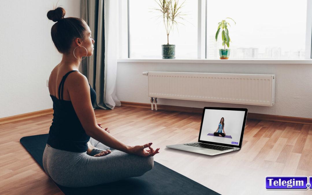 El Monterols posa a disposició dels socis i sòcies les Classes Dirigides Virtuals