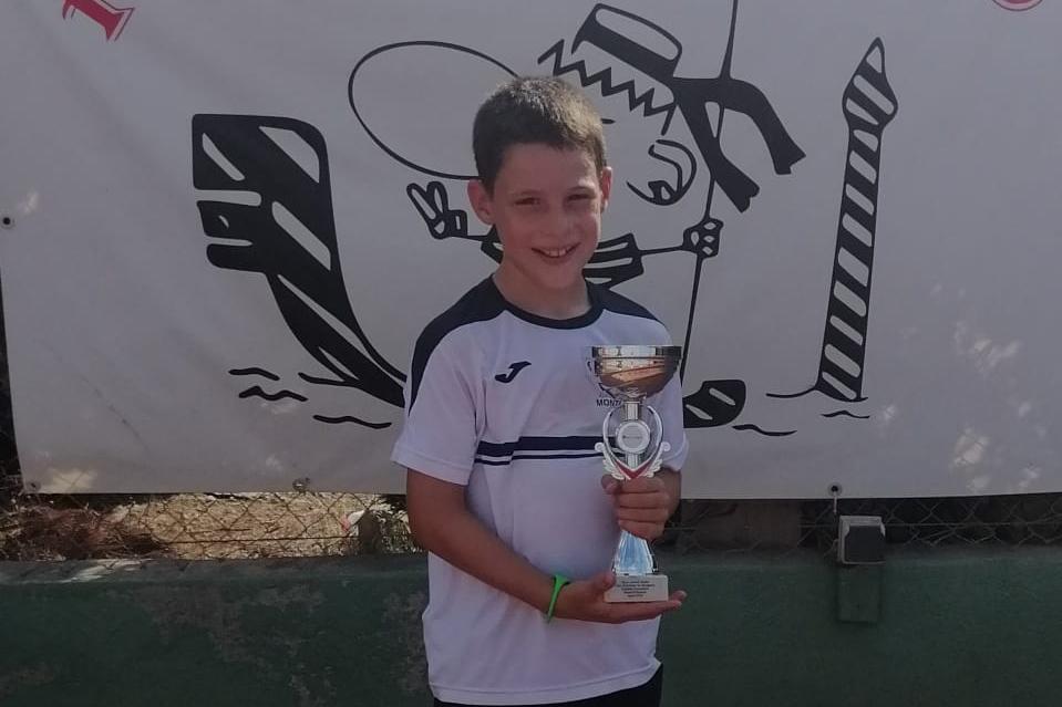 Resultats del Circuit Juvenil de tennis d'Estiu del Gimnàstic de Tarragona