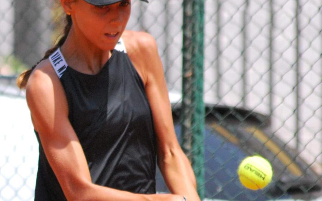 Carla Muro es classifica entre les vuit millors jugadores per al màster TTK Warriors