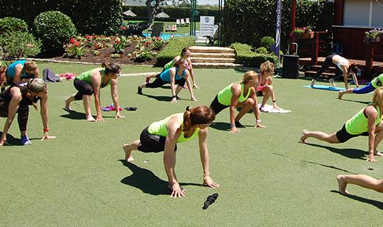 Noves restriccions del Fitness a partir del 7 de gener